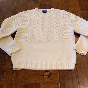 Vintage Pendleton Merino Wool Sweater